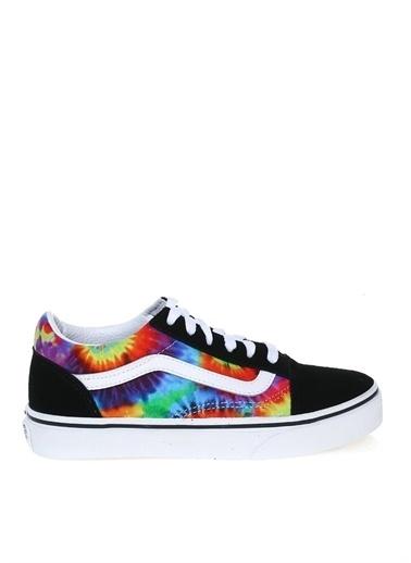 Vans Vans Yürüyüş Ayakkabısı Renkli